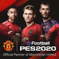 KONAMI ekskluzivno licencirao 3 velika kluba za eFootball PES2020!