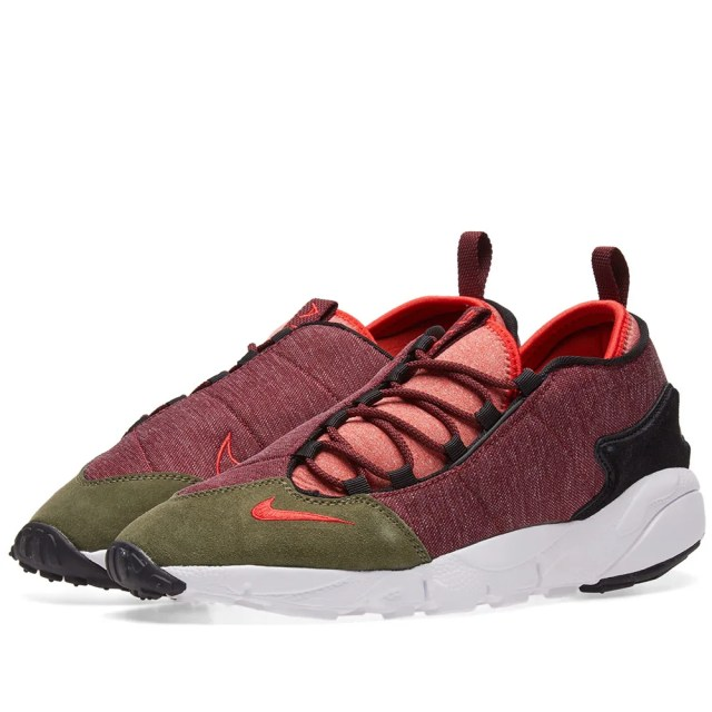 Nike Air Footscape NM