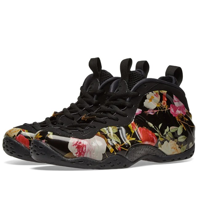 Nike Air Foamposite One W 'Floral'