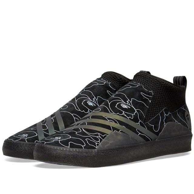 Adidas Consortium x Bape 3ST.002