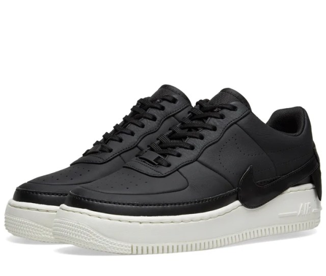 Nike Air Force 1 Jester Xx Premium W Black Sail 1