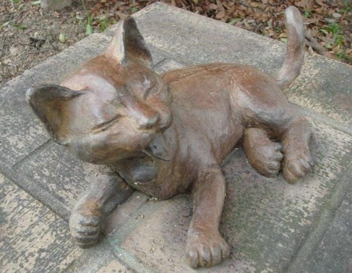 Bizarre Statues From All Over the World