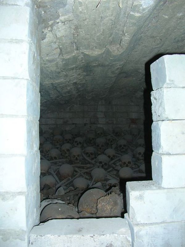 An Old Church Dungeon 3
