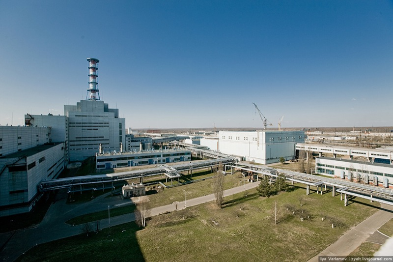 Russian nuclear power plant 2