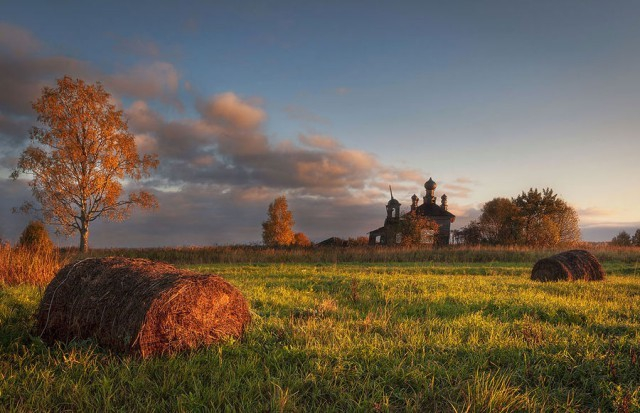 Photos From Russian Countryside English Russia