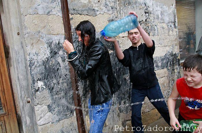 molesting russian pranksters from Ukraine 11