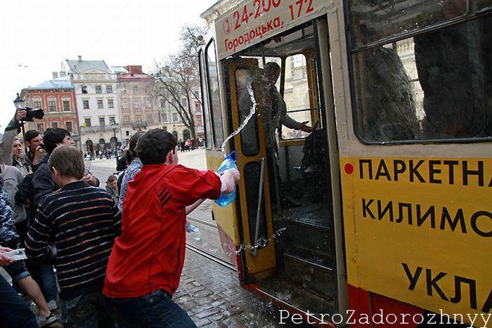 molesting russian pranksters from Ukraine 19