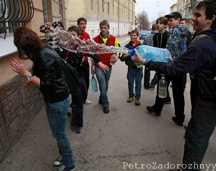 molesting russian pranksters from Ukraine 7