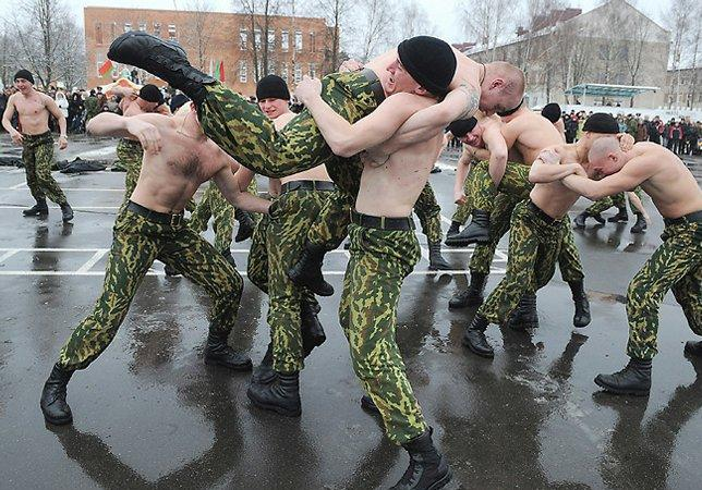 Russian soldiers are wtf 2