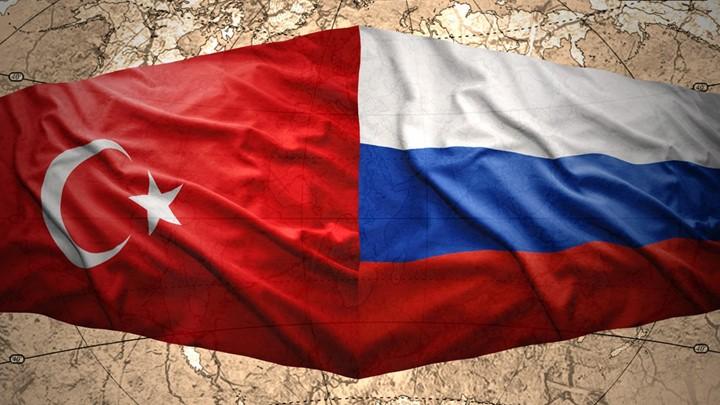 Ρωσία: Άρση των περιορισμών που είχε επιβάλλει στον τουρισμό προς την  Τουρκία