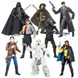 Star Wars The Black Series 6-Inch Action Figure Wave 17 Case