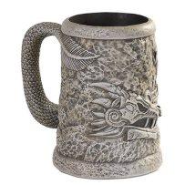 Game of Thrones Dragonstone Stein