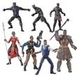 Black Panther Marvel Legends 6-Inch Action Figures Wave 2
