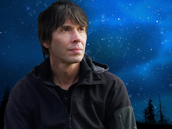 Image result for professor brian cox