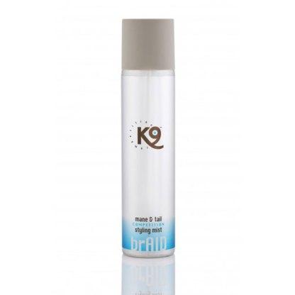 K9 Braid Mane & Tail 300 ml