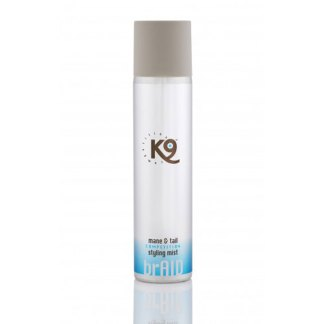 K9 Braid Mane & Tail 300 ml