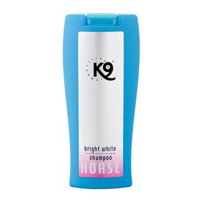 K9 Bright White Shampo 300ml