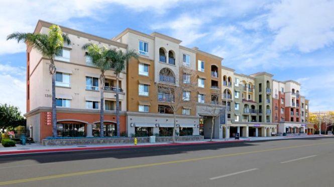 Fullerton Apartments In Orange County