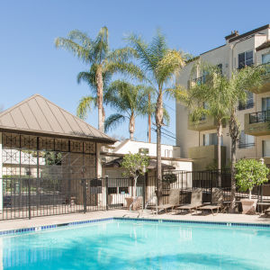 Burbank apartments