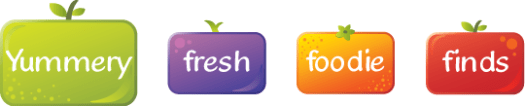 Yummery: Fresh. Foodie. Finds
