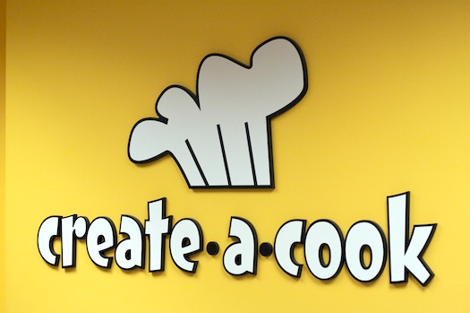 Create-a-Cook Logo