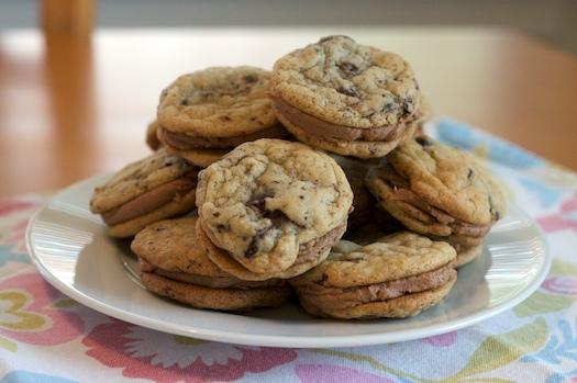 TCHO Beta Cookies