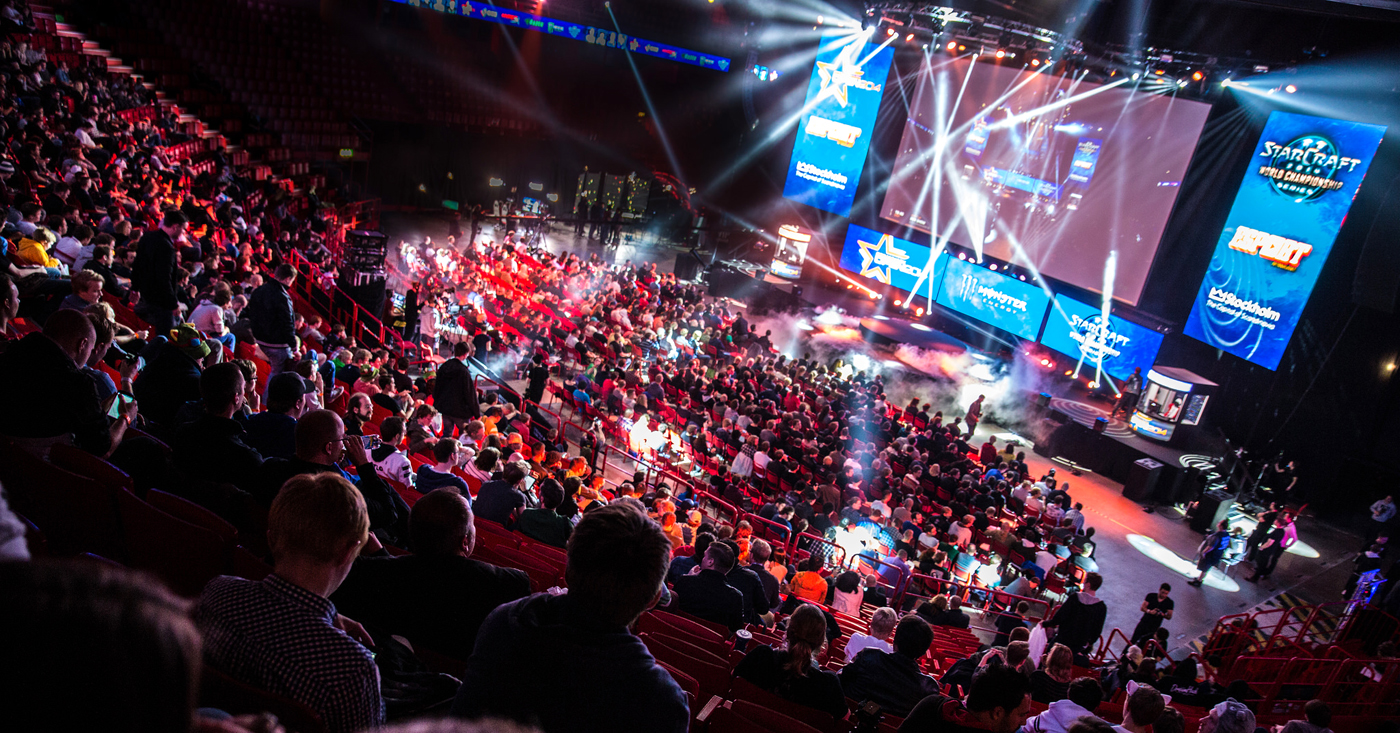 ESports On A Collision Course With NBA Esports Edition
