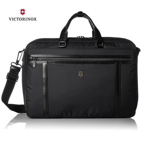 VICTORINOX 瑞士維氏Werks 亞洲限定15吋輕量三用公事包 601713