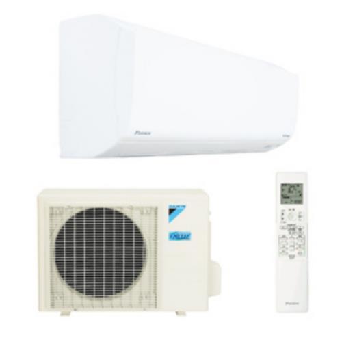 DAIKIN大金冷氣 橫綱系列冷暖空調 變頻一對一分離式冷暖氣 約適4坪RXM28SVLT/FTXM28SVLT