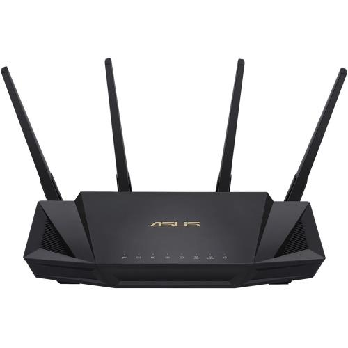 ASUS 華碩 RT-AX3000 WiFi 6 雙頻 Gigabit 無線路由器
