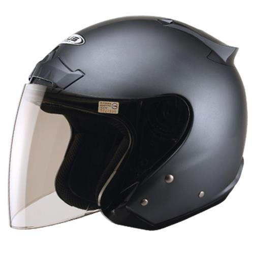 [ZEUS]609 素色 3/4罩(安全帽/機車/內襯/鏡片/半罩/開放式安全帽/抗UV/全可拆/GOGORO)