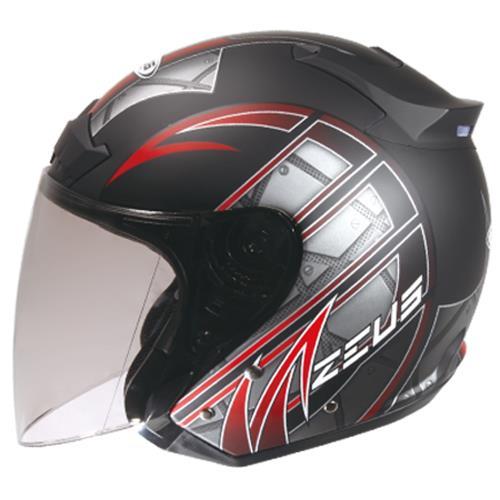[ZEUS]609 I13 3/4罩(安全帽/機車/內襯/鏡片/半罩/開放式安全帽/抗UV/全可拆/GOGORO)