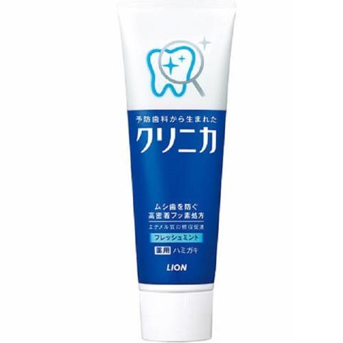 日本 LION 酵素牙膏 130g
