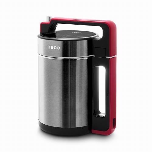 【TECO東元】微壓多功能豆漿機 (XYFYS006)