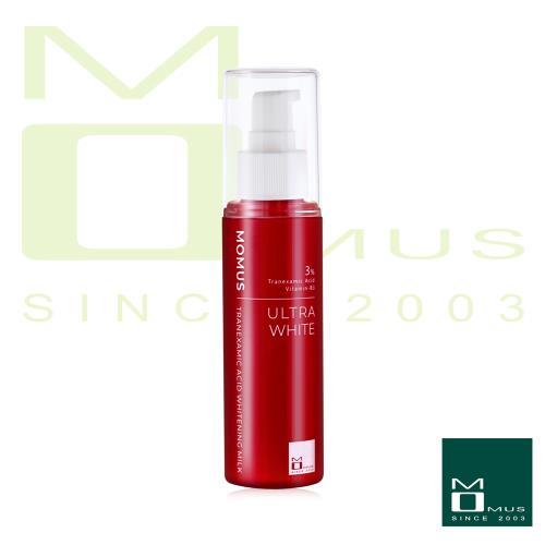 任-MOMUS 傳明酸-淨透美白乳液 100ml