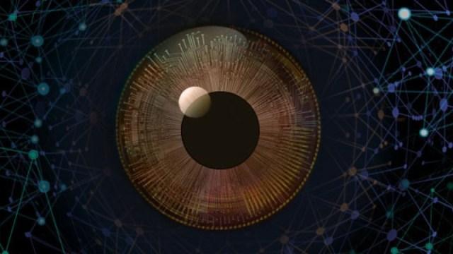Artificial intelligence 'sees' quantum advantages