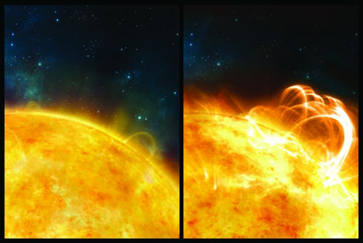 IMAGE: SUN_A BORDER AND SUN_B BORDER SIDE BY SIDE IN LANDSCAPE. view more