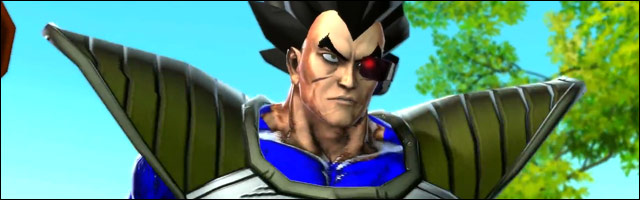 Street Fighter X Tekken Becomes Marvel Vs DBZ Fan Made Goku Vegeta Spider Man And Venom