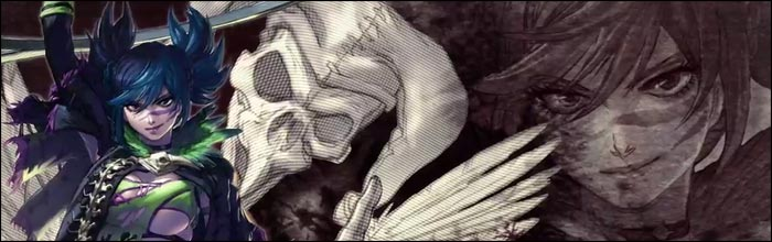 Tira announced for Soul Calibur 6 as a DLC character