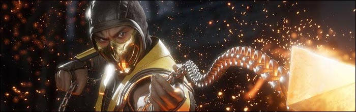 Mortal Kombat 11 Will Feature A Cinematic Time Bending
