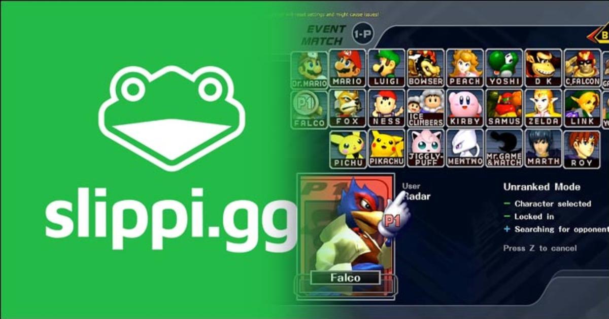 Rollback netcode implemented for Super Smash Bros. Melee with Slippi Online