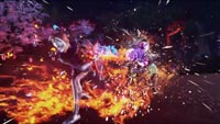 Kunimitsu in Tekken 7 image #12