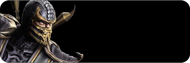 Scorpion Mortal Kombat 9 Moves Combos Strategy Guide