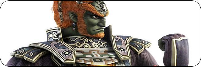 Ganondorf Super Smash Bros 4 Moves Tips And Combos