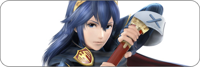 Lucina Super Smash Bros 4 Moves Tips And Combos