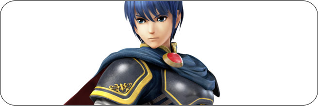 Marth Super Smash Bros Wii U Moves Tips And Combos