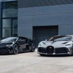 New Bugatti Divo Deliveries Begin 4 4m Hypercar Hits The Road Evo