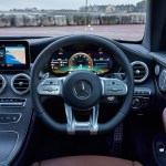 2019 Mercedes Amg C43 Coupe Review Better Think Twice About That Audi S5 Evo