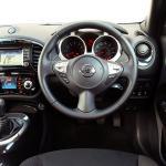 Nissan Juke Interior And Tech Evo