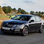 Skoda Octavia Vrs Review Prices Specs And 0 60 Time Evo